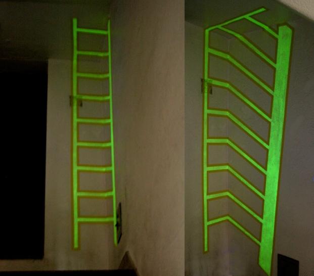 Stairway by Y. Kim, 2013